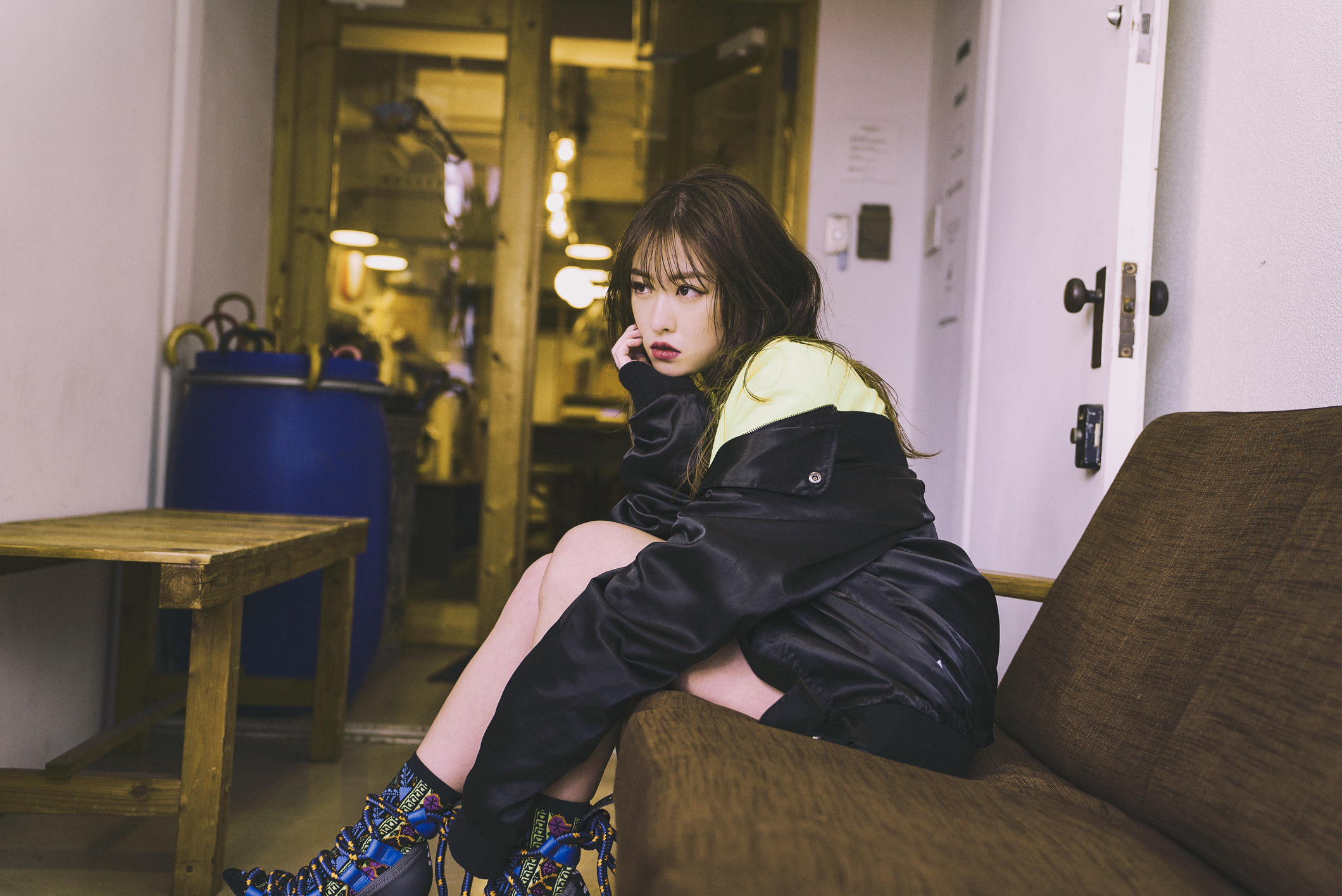 Marin Yamamoto Official Site